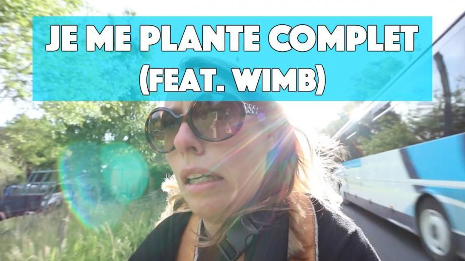 RETARD → Magazine - JE ME PLANTE COMPLET (feat. What's in my Bag)
