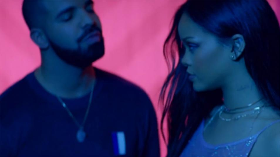 RETARD → Magazine - Rihanna - Work (Explicit) ft. Drake
