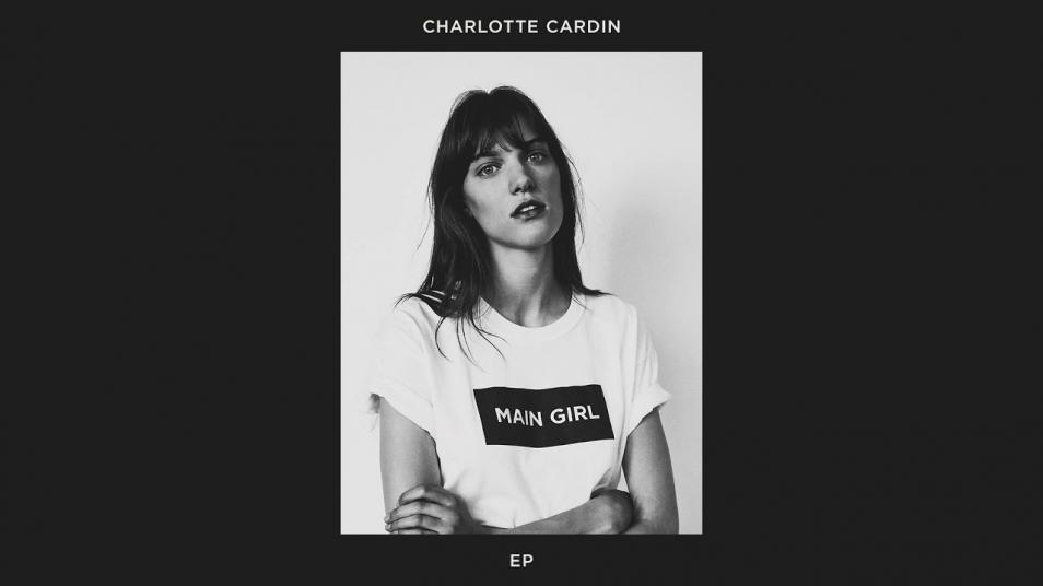 RETARD → Magazine - Charlotte Cardin - The Kids (Official Audio)