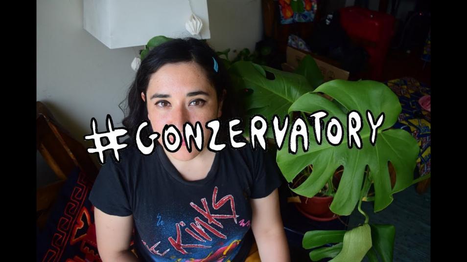 RETARD → Magazine - Video de présentation pour le Gonzervatory