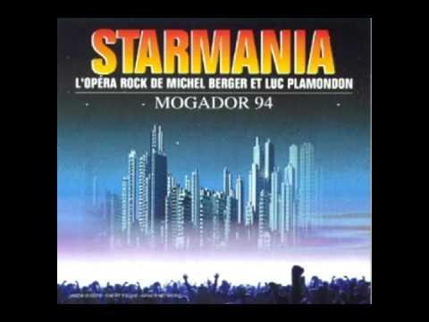 RETARD → Magazine - Le rêve de Stella Spotlight / STARMANIA / Mogador 94 / Patsy Gallant