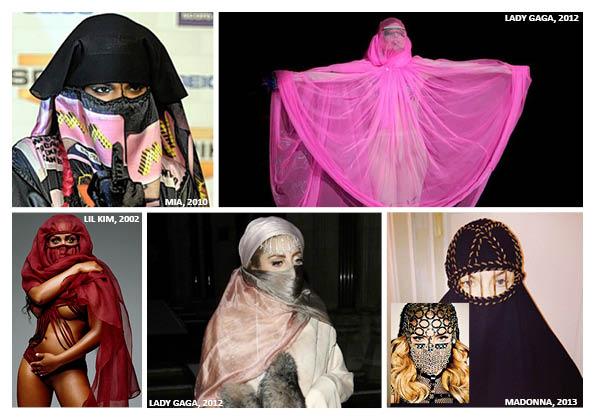 burqa star